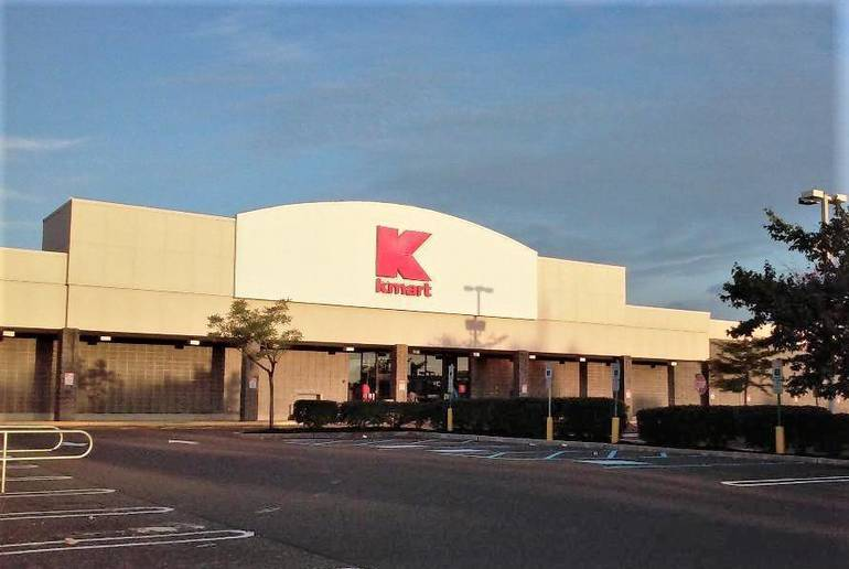 Two Kmart stores in central Pa. scheduled to close by December