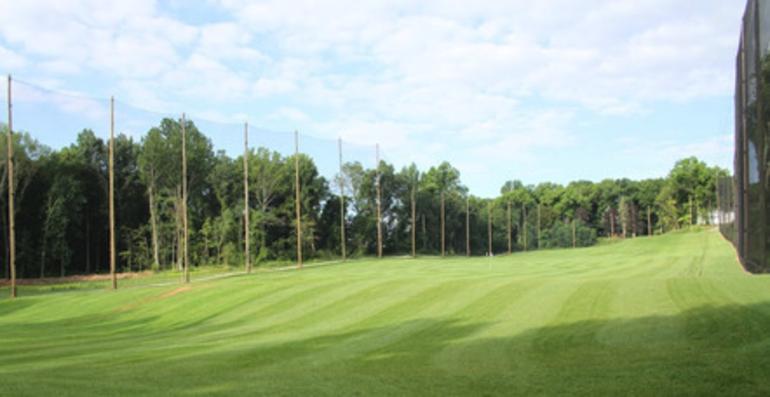 Knoll West Golf Club