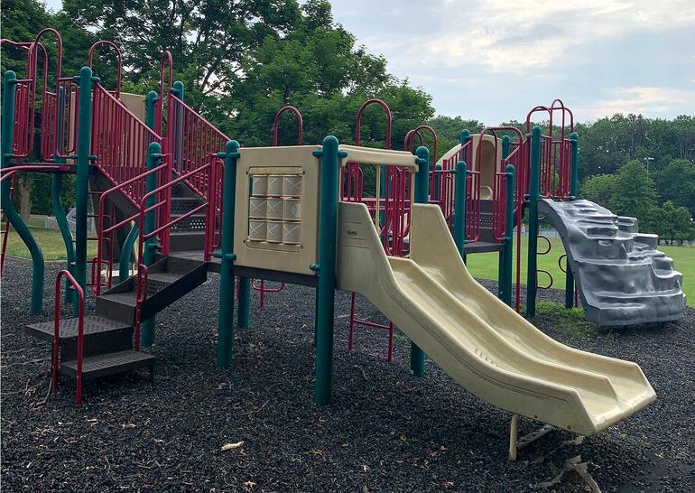 Kramer Playground in Scotch Plains