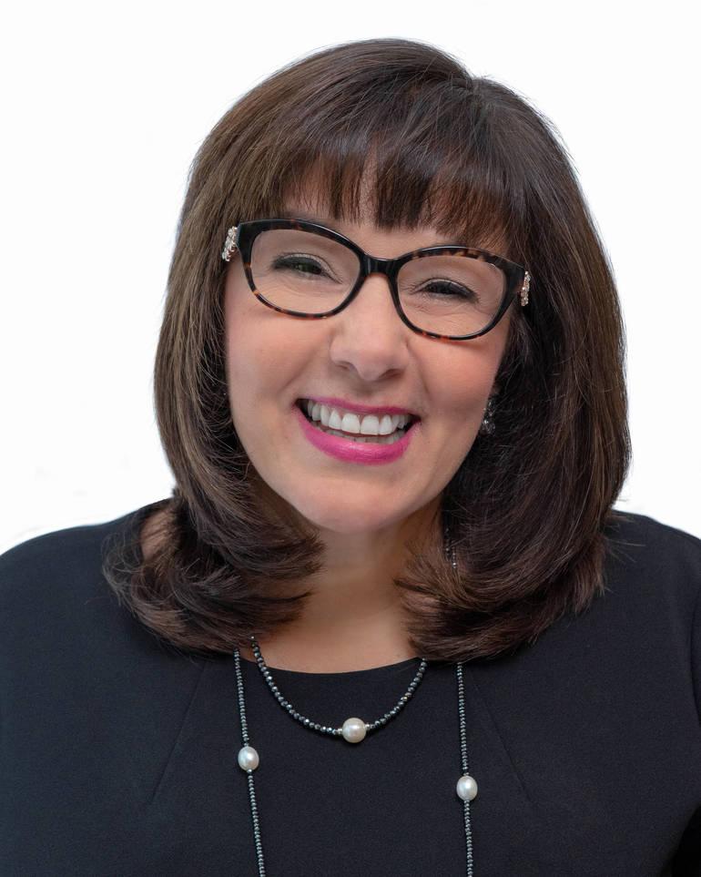 Angela Kubisky
