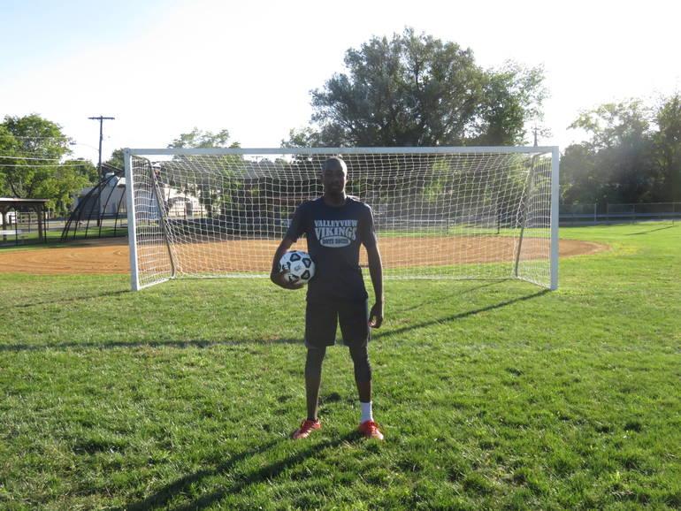 Fall Sports Senior Spotlight: Boys Soccer Part 4