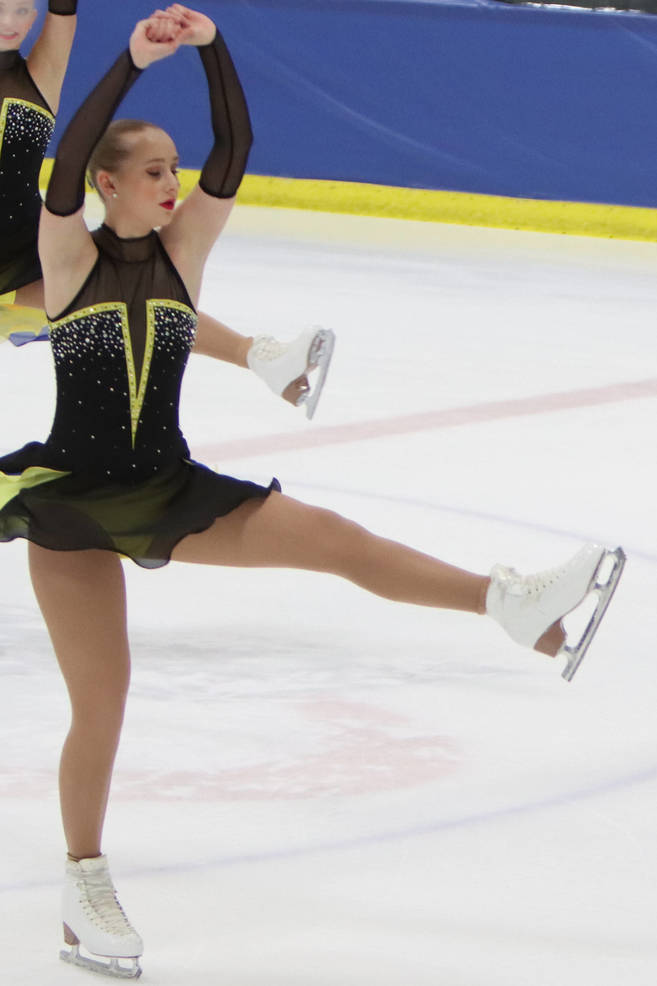 Lauren Allenspach