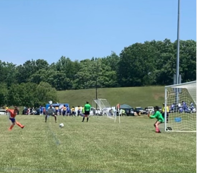 Springfield Storm Completes Undefeated Season with Three Straight Wins in SYSL U11 Cup Tournament