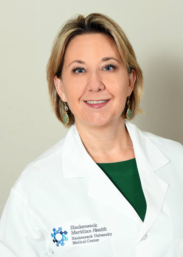 Two Leaders at Hackensack Meridian Health Make Becker's List of Women Leaders in Health IT To Know