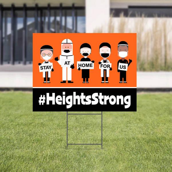 #HeightsStrong