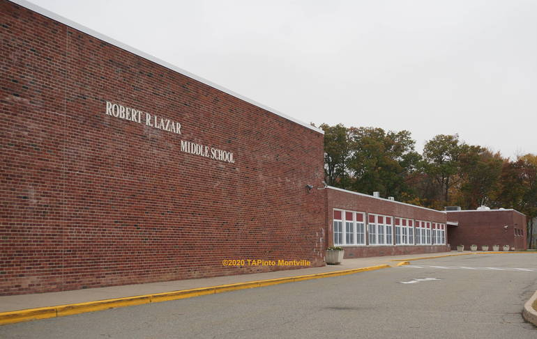 Lazar Middle School ©2020 TAPinto Montville.JPG