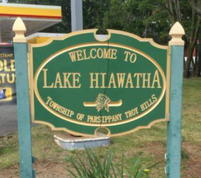 Secured Grant Money Helps Support the Mayor's Vision of a Redeveloped Lake Hiawatha