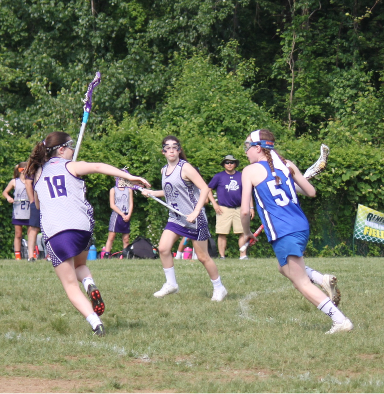 Randolph Girls Lacrosse to Offer Free Clinic for New Players