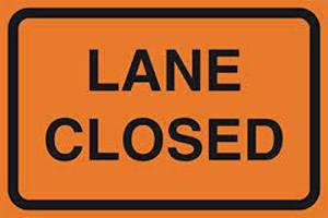 Carousel image 495e9d81ee13e0cbb522 lane closed