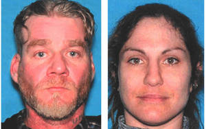 Two Waretown Residents Charged with Drug Distribution