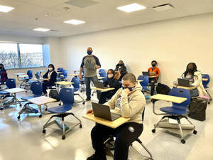 How Some Paterson Schools 'Chartered' a Course to Overcome Digital Divide