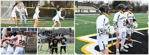 Cedar Grove High School Lacrosse Teams to Host Marathon Fundraiser on April 17