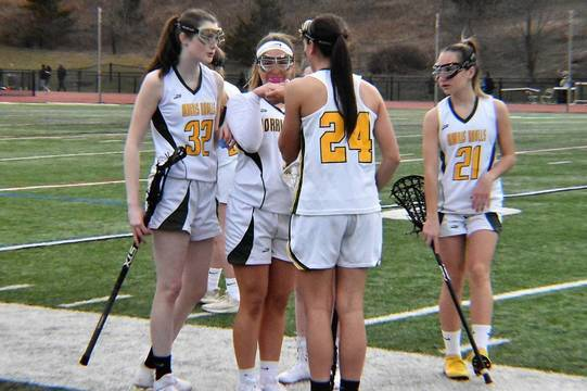 Girls LAX: Morris Knolls Remains Undefeated after Its First Five