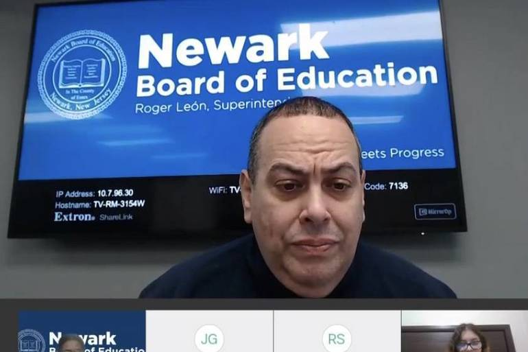 Newark Schools Superintendent Says District is Ready for Spring Return