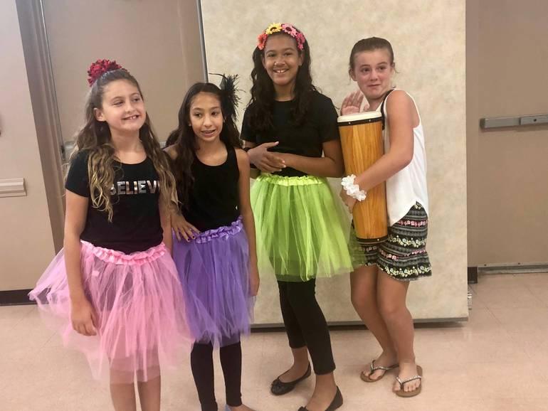 South Plainfield Community Celebrates Hispanic Heritage Month
