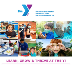 YMCA Offers Resources to Cope with the Pandemic