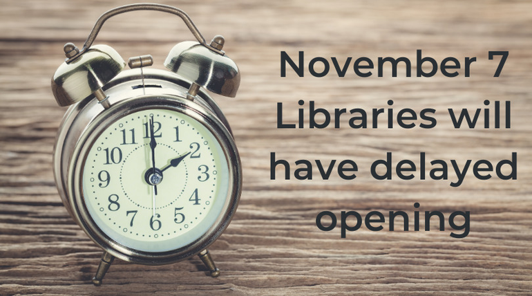 library delayed opening.png