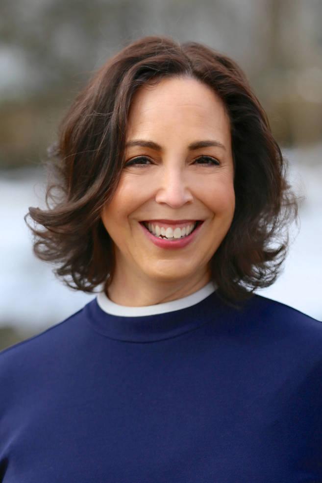 Lisa Mandelblatt