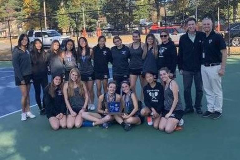 livingston girls tennis sectional champs.jpg
