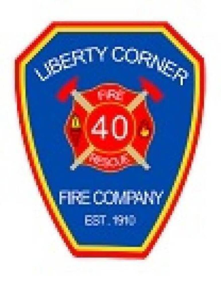 Liberty Corner Fire Company Announces 2021 Officers