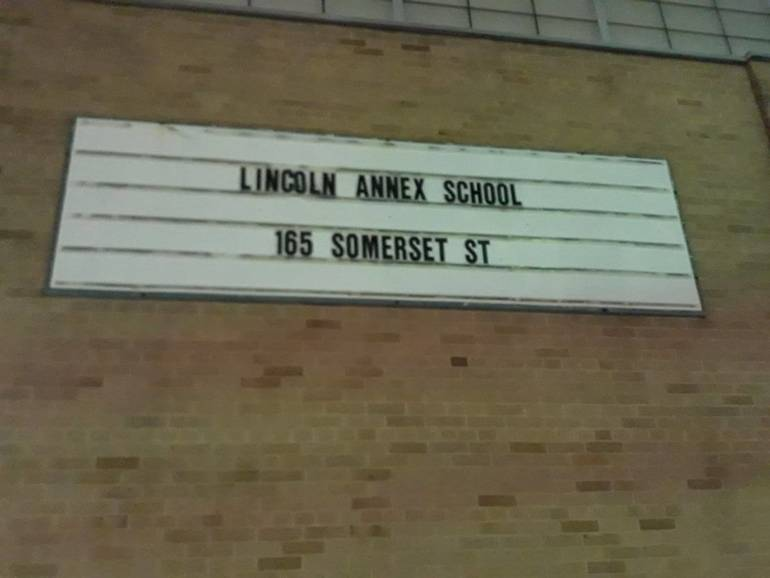 Could Hospital Deal Affect Potential Sale of Lincoln Annex School?
