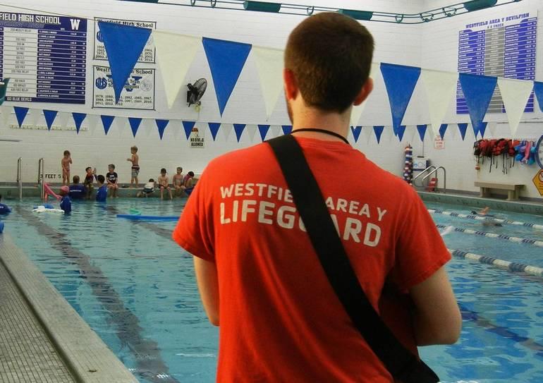 Westfield Area YMCA Announces Lifeguard Course Dates