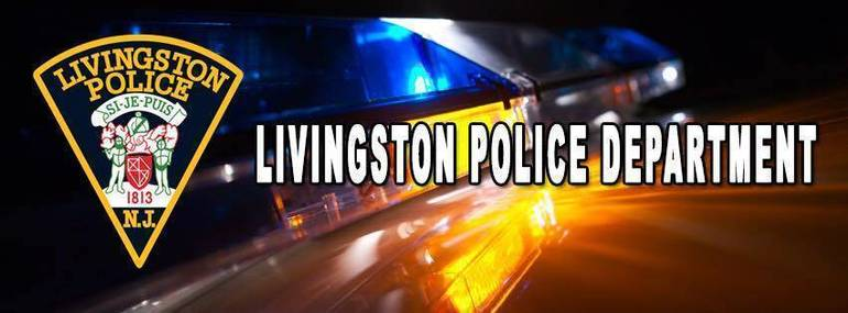 Police Chase in Livingston Leads to Arrest of Three Men in Connection to Burglary String