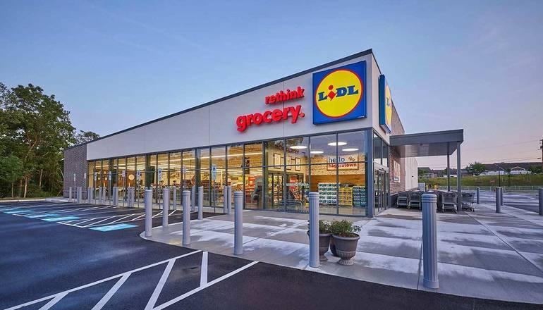German Grocer Lidl to Open Location in Belleville NJ