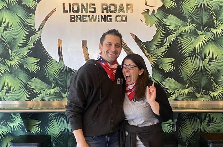 Lions Roar Brewing Co.