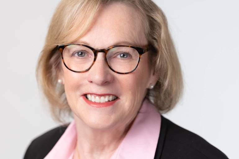 Lindabury's Honorable Judge Katherine Dupuis (Ret.) Named Professional Lawyer of the Year