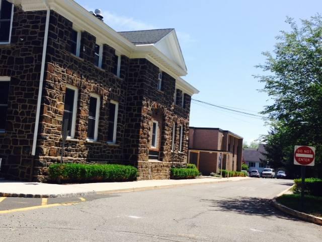 Liberty Corner elementary school