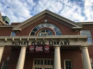 Nutley Public Library, Nutley Events, Nutley NJ, Whats Up Nutley