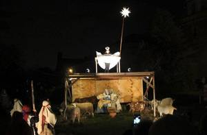 Carousel image 1c41468c49227a7d792f living nativity a a