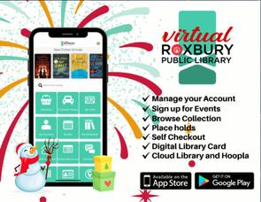 Roxbury library, TAPinto Roxbury
