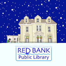 Red Bank Public Library Weekly Update