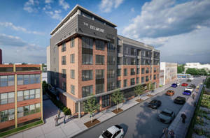 Zoning Board Approves Five-Story Multifamily Building in Central Ward