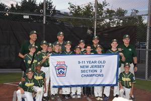 Carousel image 852df3592e838cc86d54 livingston 11u little league section champs