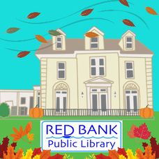 Weekly Newsletter- Red Bank Public Library