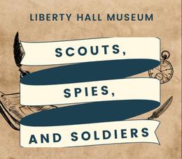The Florham Park Library Hosts Revolutionary War Event
