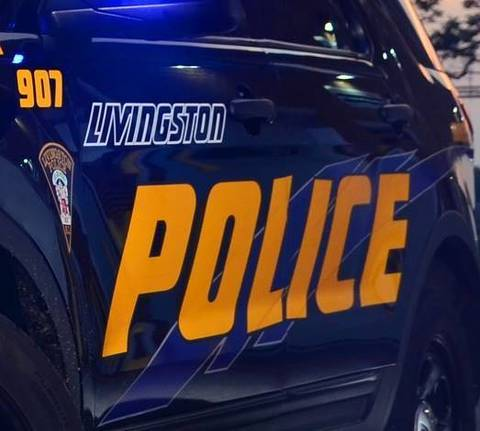 Men Arrested in Livingston for Receiving Stolen Property and Other