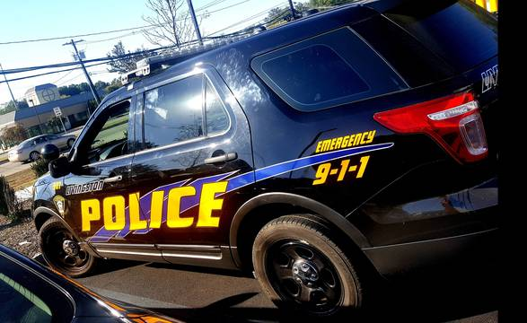 Top story 0d24f5721667832148af livingston police vehicle