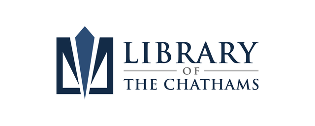 Top story 294828560dc4d366de82 library of the chatams  logo
