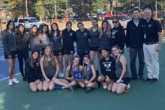 Top story cad57656e21d0b37e7bb livingston girls tennis sectional champs
