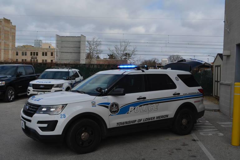 Lower Merion Police Ardmore Vehicle 15 1-9-2019.JPG