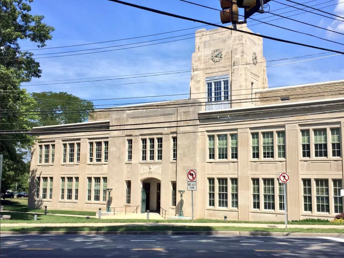 lmsd lower merion school admin building.PNG