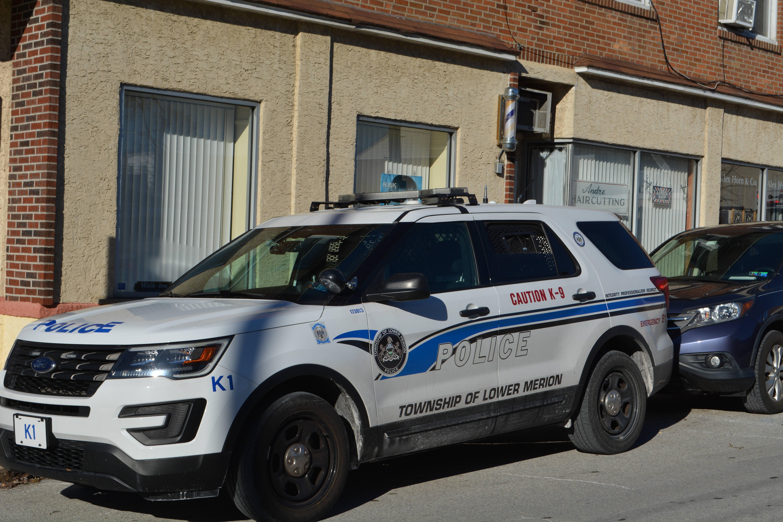 Lower Merion Police K9 unit K1.JPG
