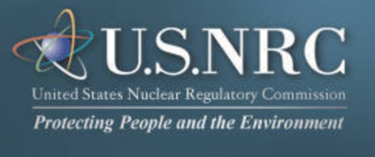 Why is the Nuclear Regulatory Commission Coming to Town?
