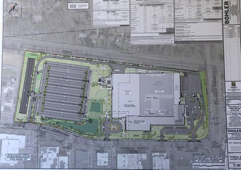 L'Oréal to Build New R&D Facility in Clark Says Mayor