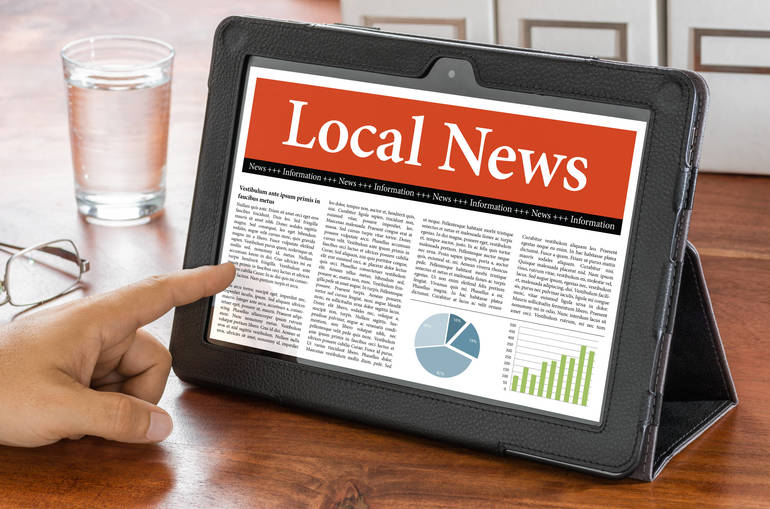 'All News Is Local' is More Applicable than Ever Before