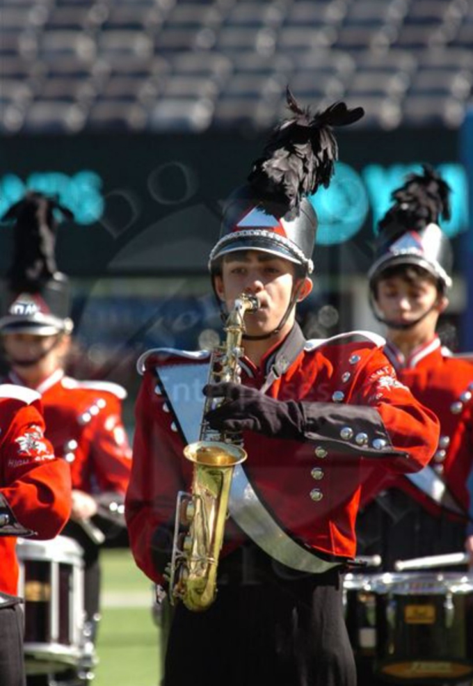 Macy's Great American Marching Band to Include 2 West Essex H.S. Musicians Next Thanksgiving
